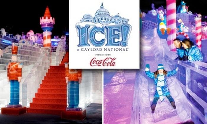 Gaylord ICE